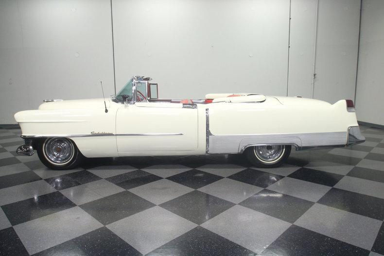 1954 Cadillac Eldorado 6