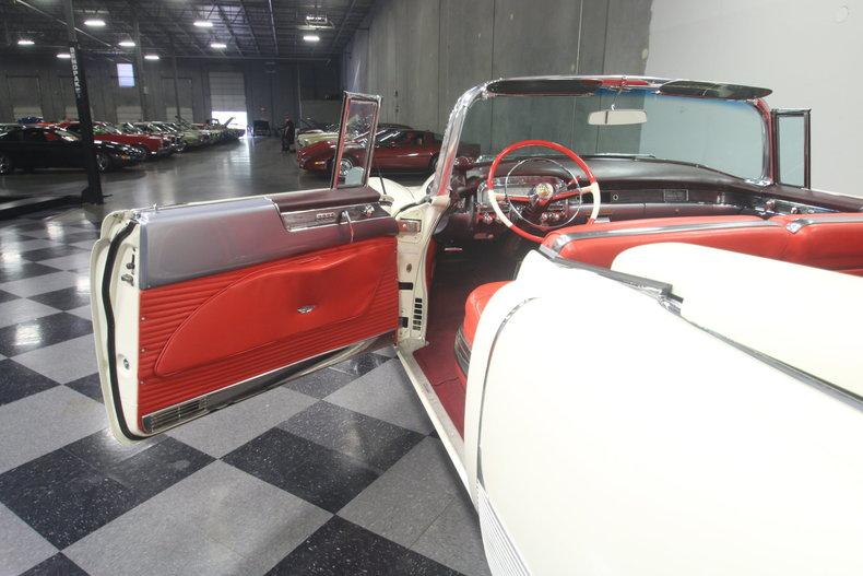 1954 Cadillac Eldorado 54