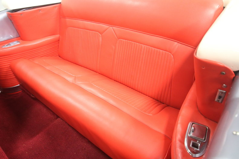 1954 Cadillac Eldorado 62
