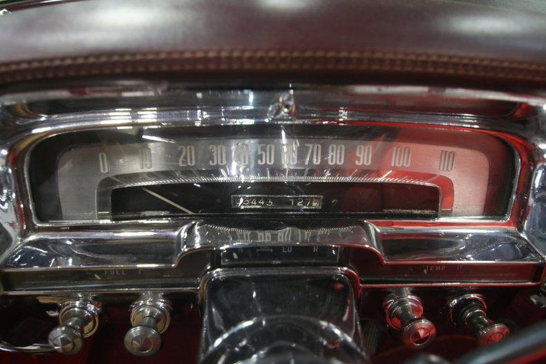 1954 Cadillac Eldorado 58