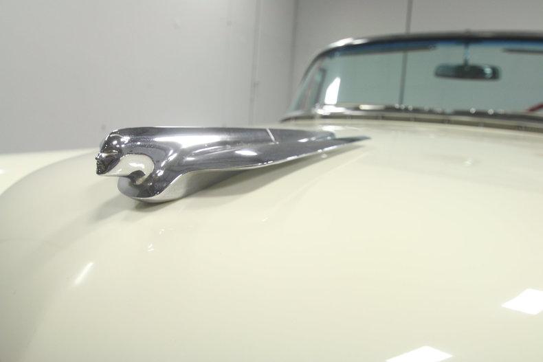 1954 Cadillac Eldorado 88