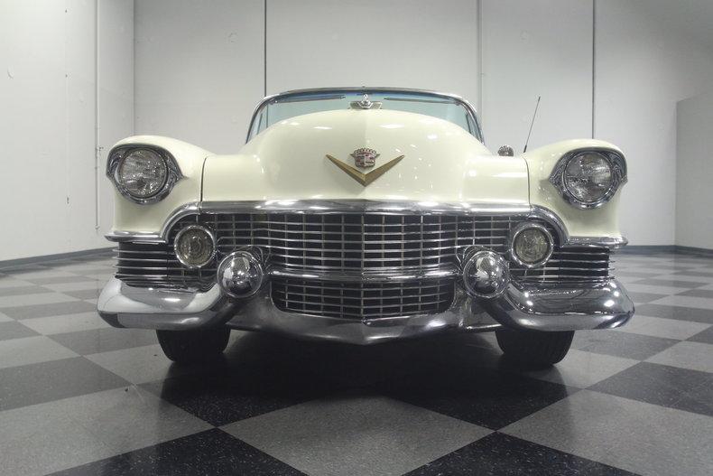 1954 Cadillac Eldorado 86