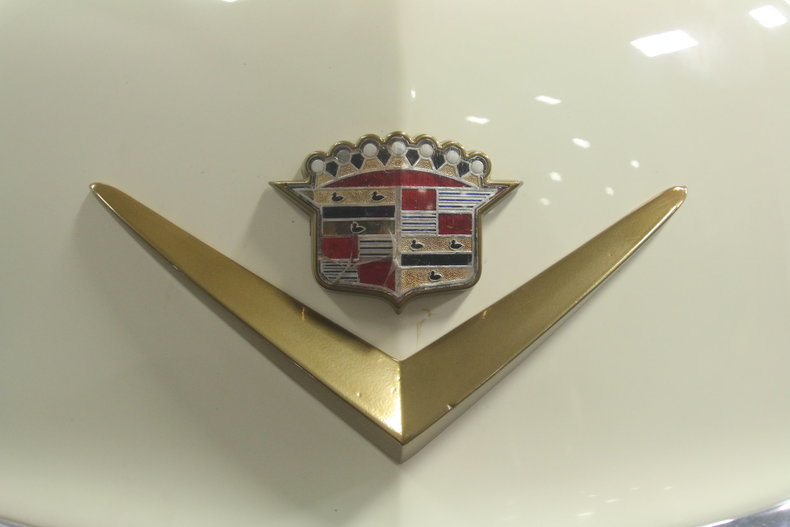 1954 Cadillac Eldorado 87