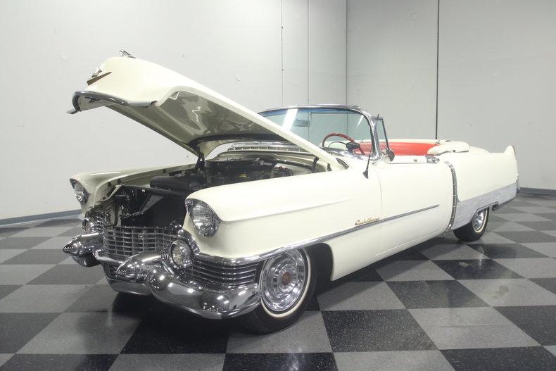1954 Cadillac Eldorado 47