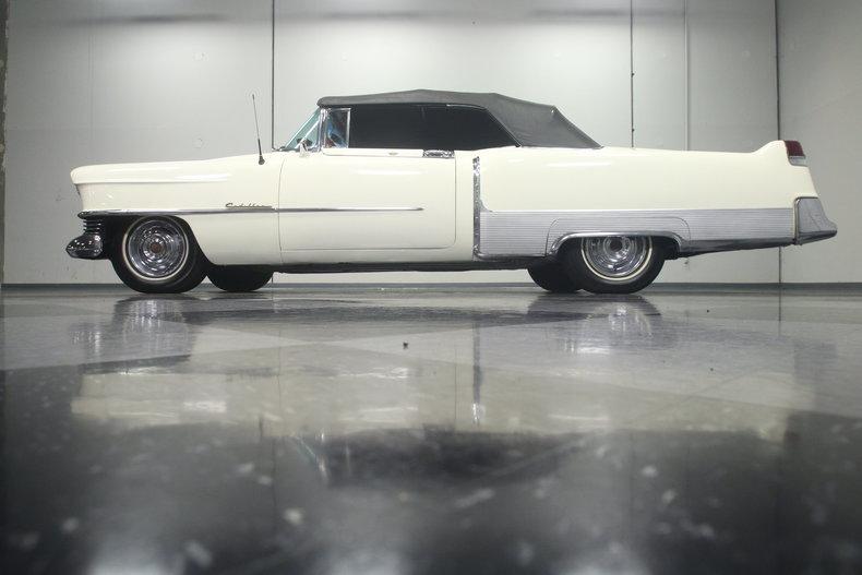 1954 Cadillac Eldorado 25