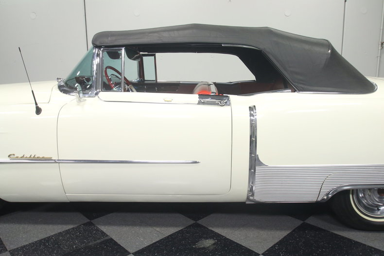 1954 Cadillac Eldorado 34