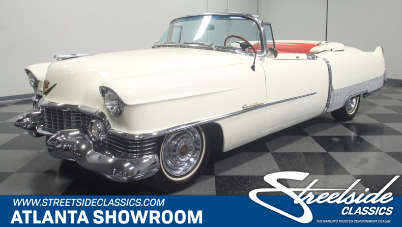 1954 Cadillac Eldorado 91
