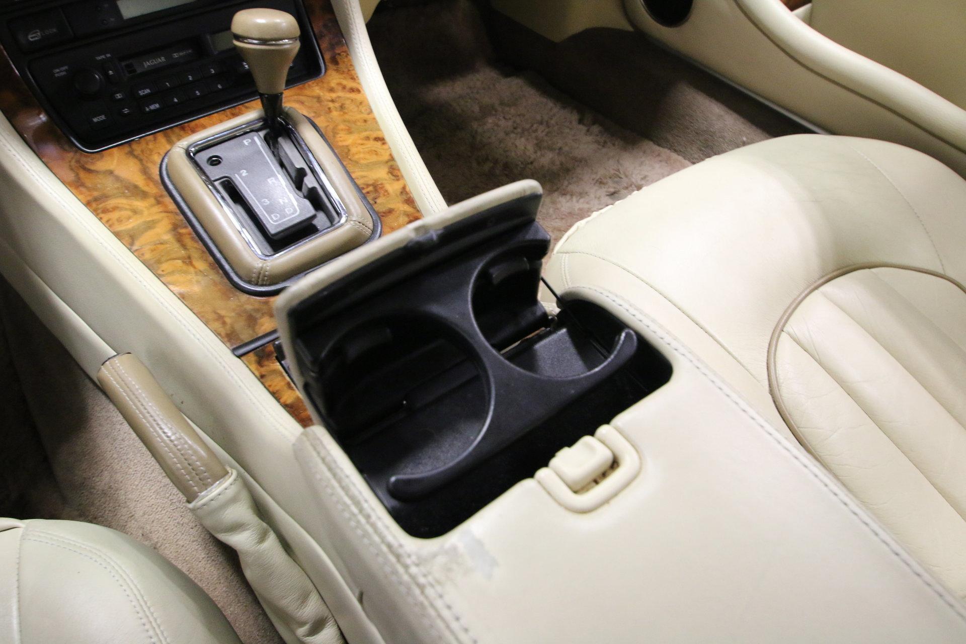 1996 Jaguar Xj Vanden Plas For Sale 81524 Mcg Xj6