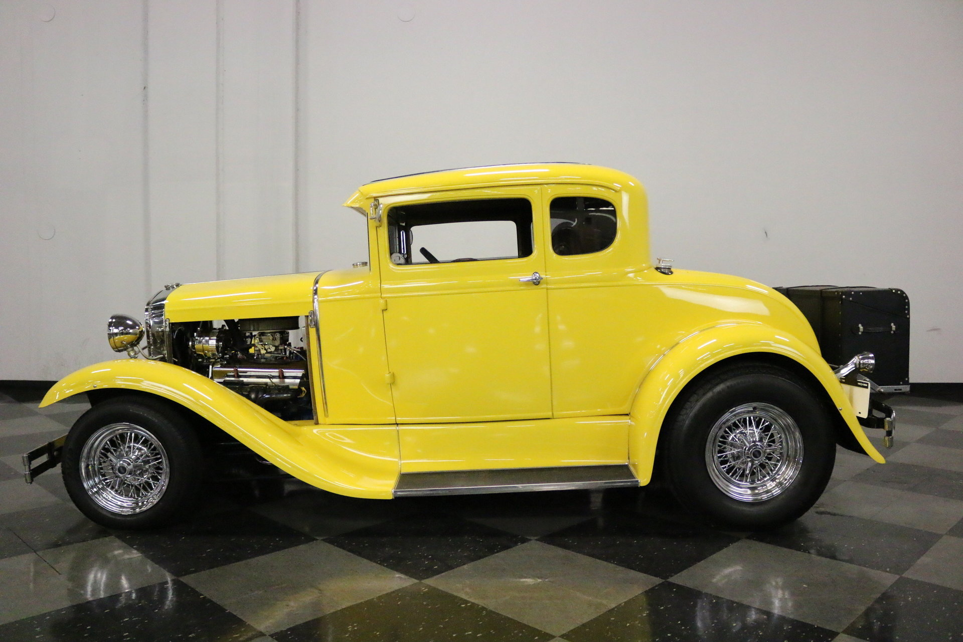 1930 Ford 5 Window Coupe For Sale 80916 Mcg