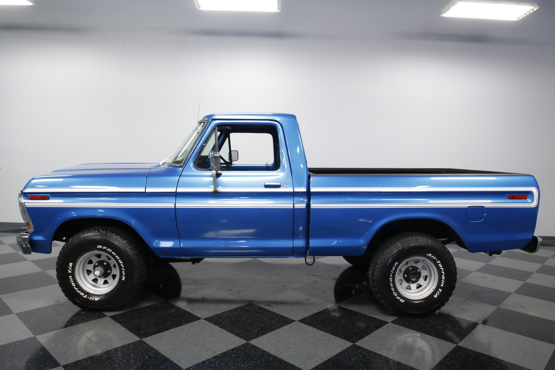 1979 Ford F 150 4x4 for sale
