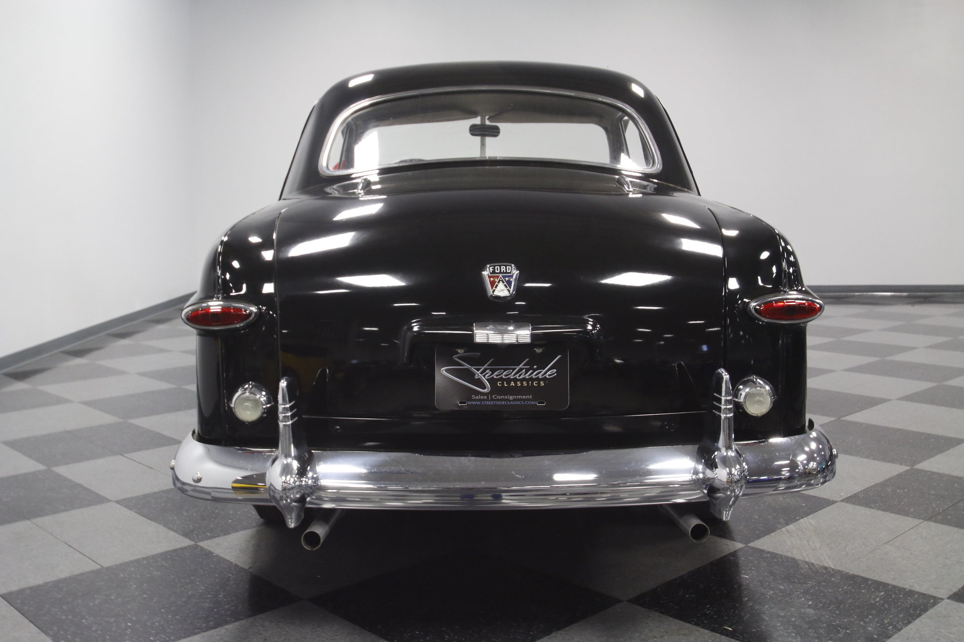 1950 Ford Custom Deluxe for sale #83084 | MCG