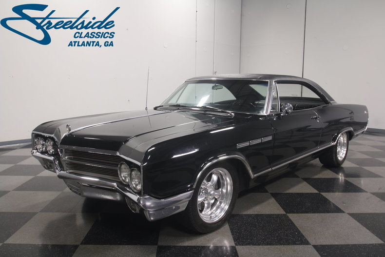 For Sale: 1965 Buick LeSabre