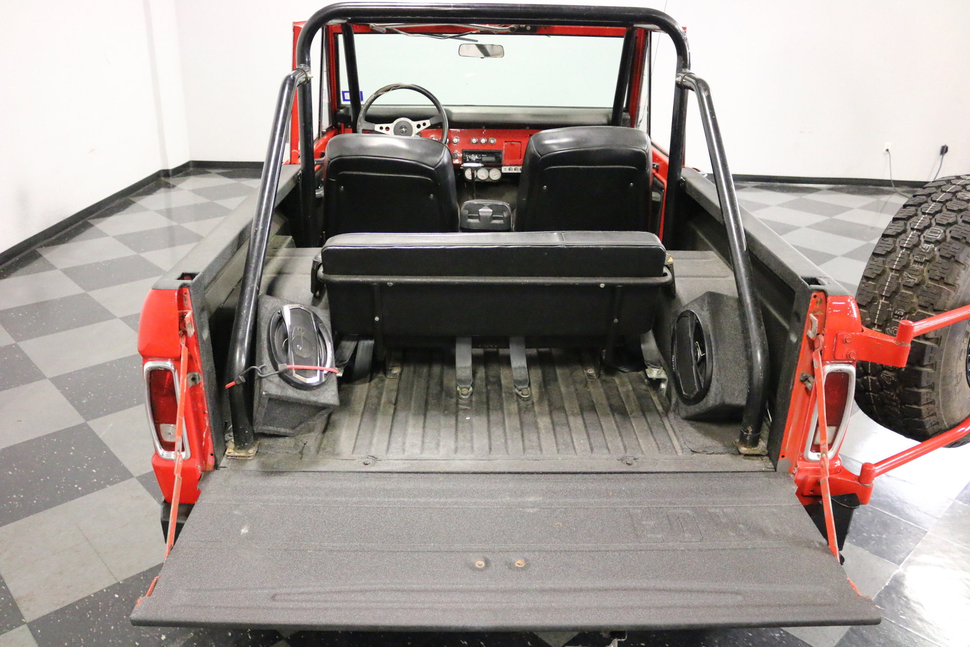 1969 Ford Bronco For Sale 81519 Mcg Ranger Xlt