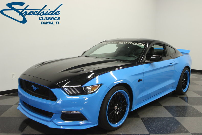 For Sale: 2015 Ford Mustang