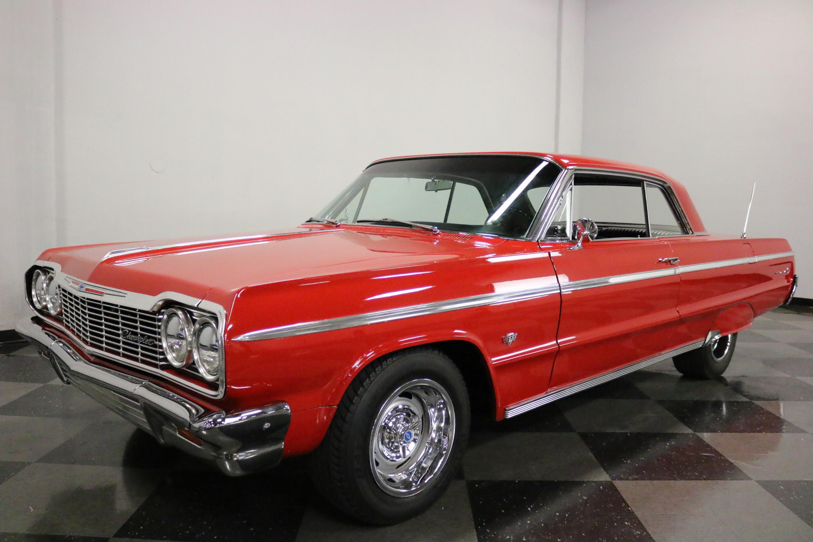1964 Chevrolet Impala SS 409 | eBay