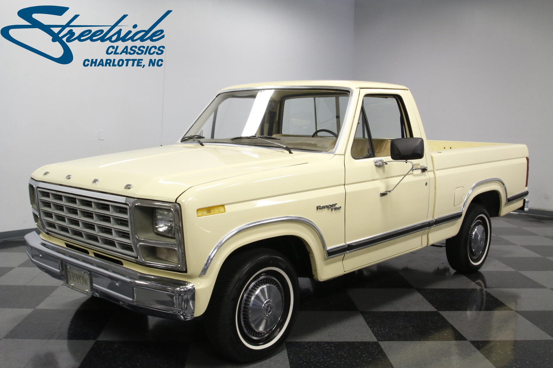 1980 ford f 150 streetside classics the nation 39 s trusted classic car consignment dealer. Black Bedroom Furniture Sets. Home Design Ideas