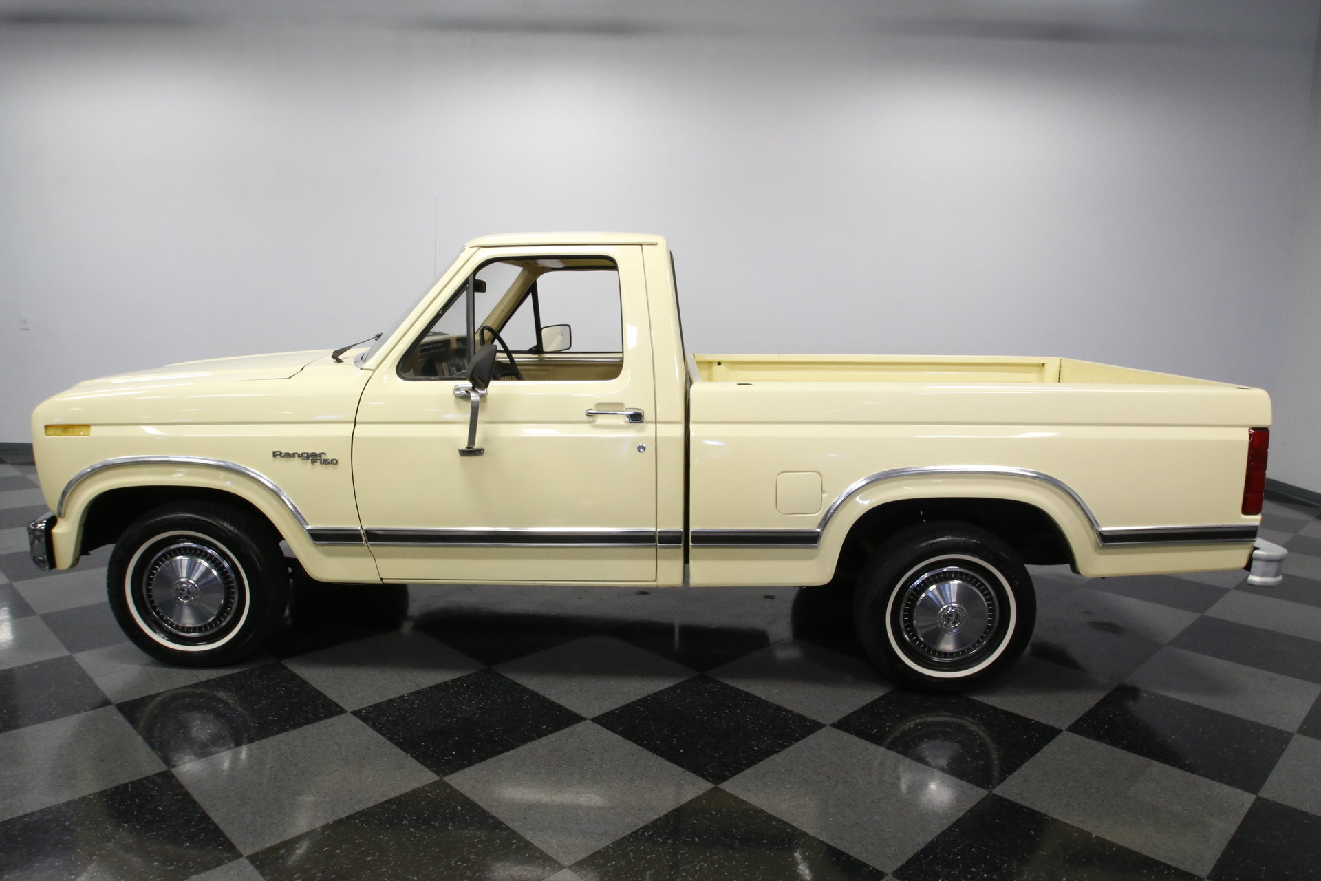 1980 Ford F 150 for sale