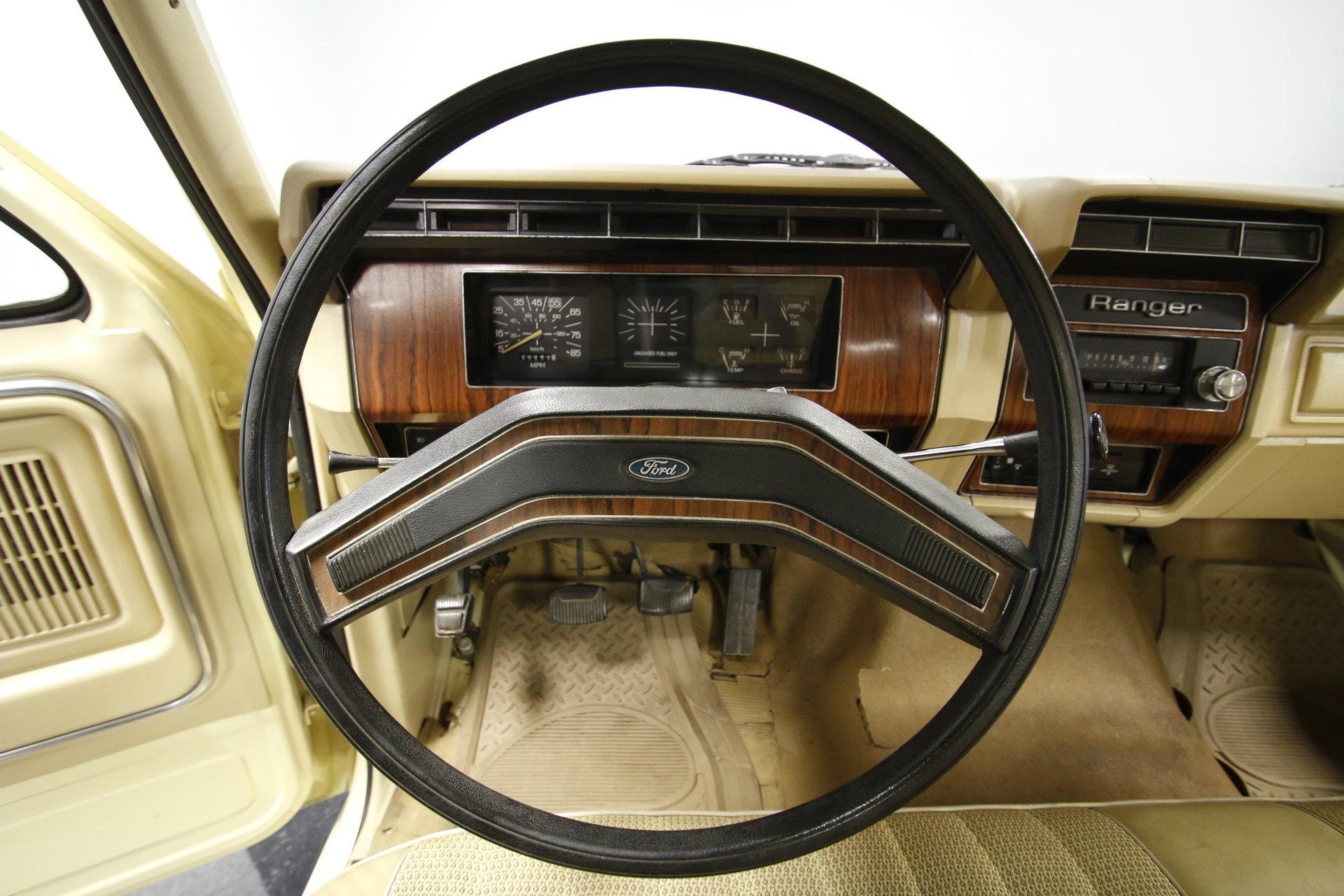 1980 Ford F 150 For Sale 82167 Mcg Crown Victoria