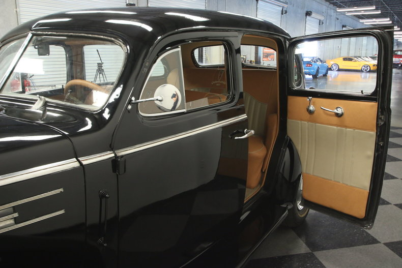 1937 1937 Oldsmobile Six For Sale