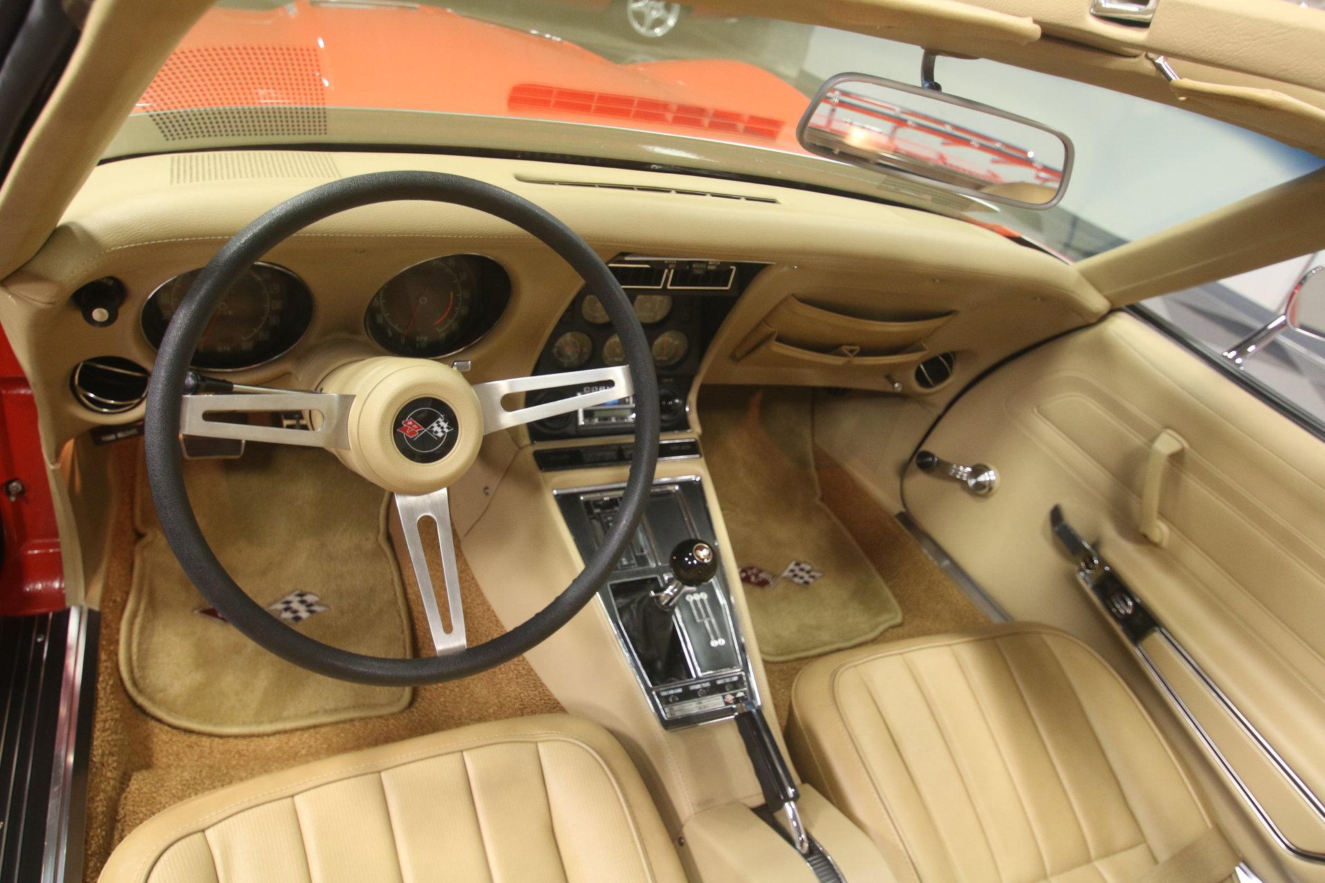 Chevrolet Corvette Restored C3 Period Correct Ls5 Gr8 Paint for sale ...