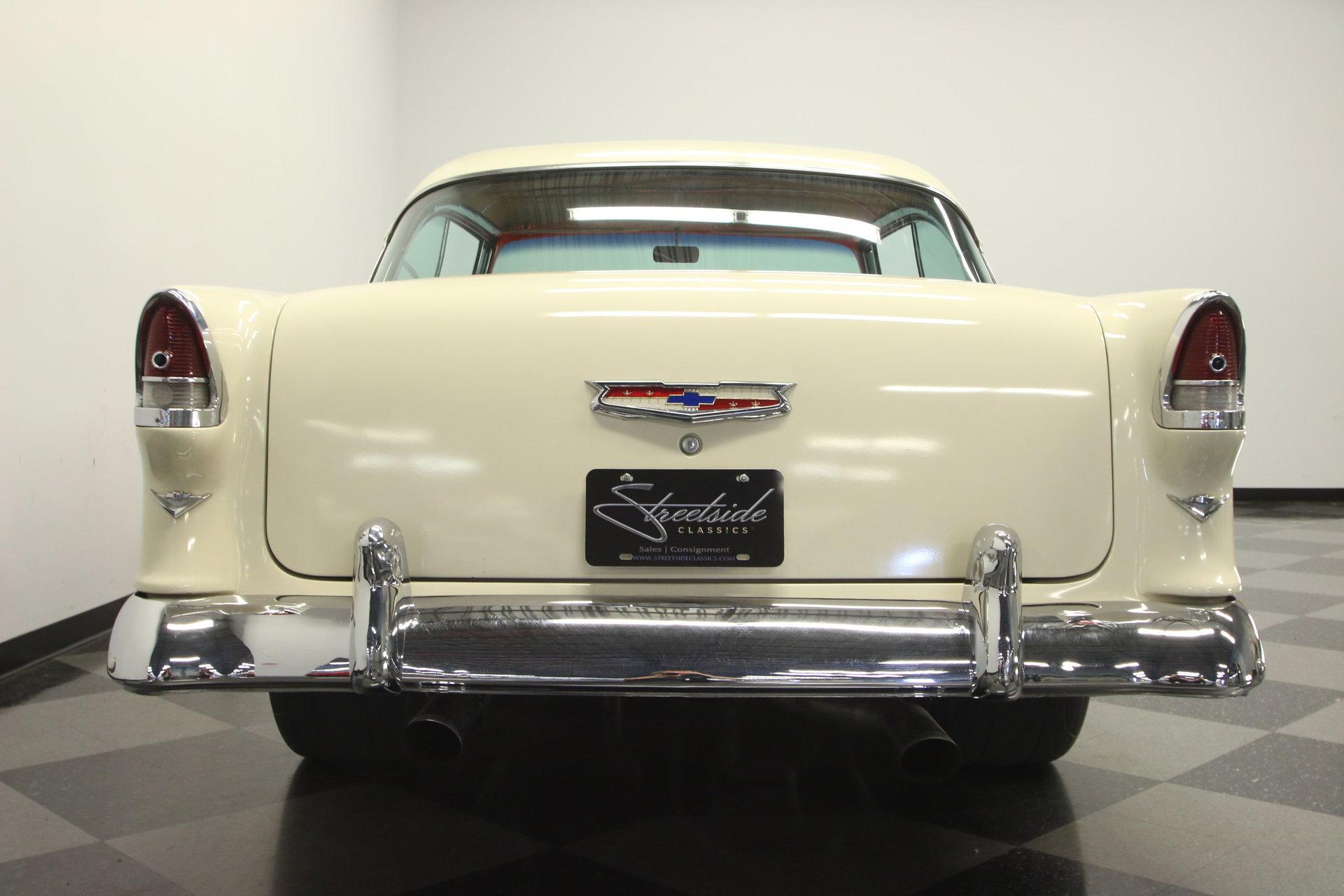 1955 Chevrolet Bel Air | My Classic Garage