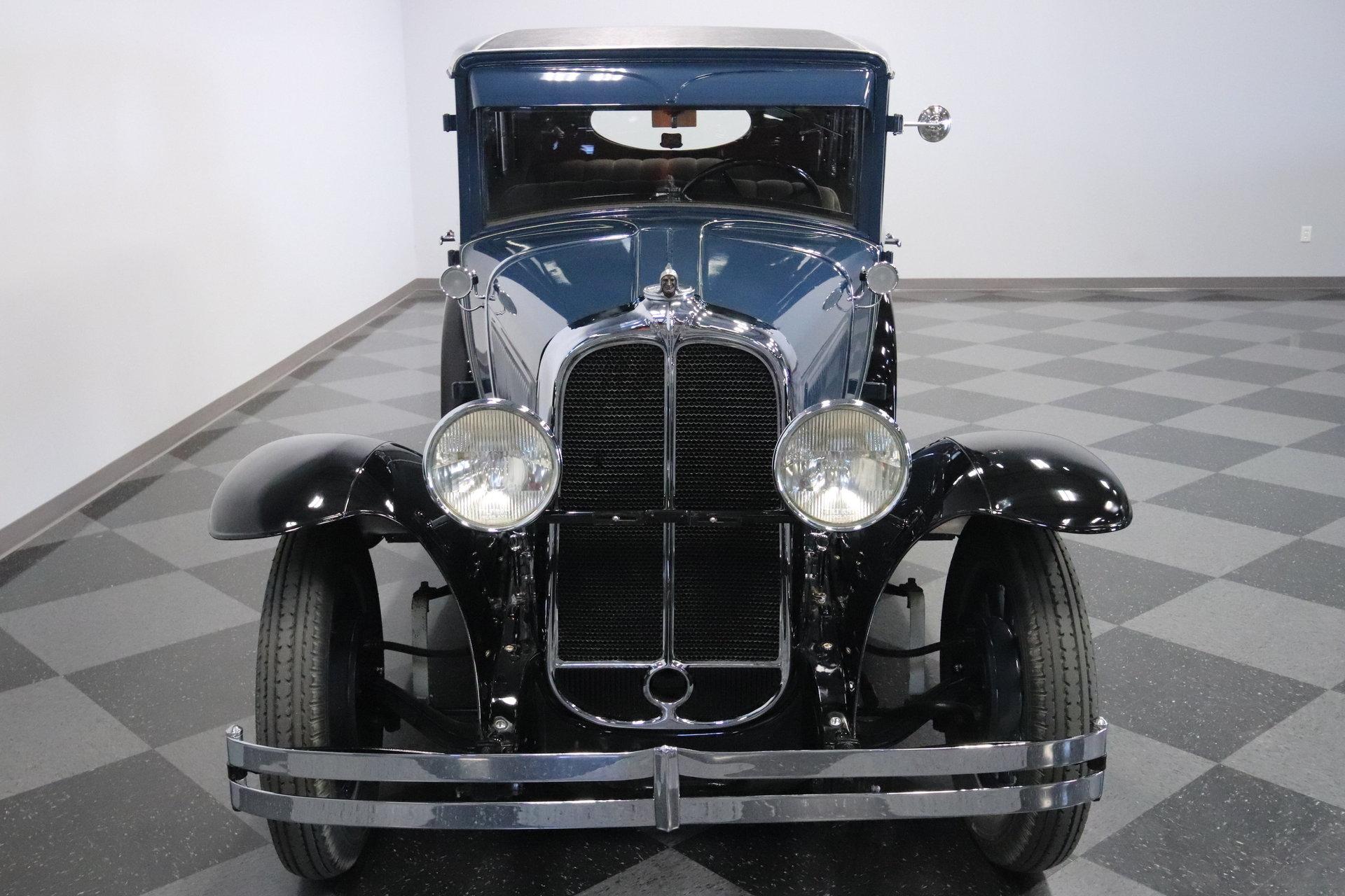 1929 Pontiac Sedan | My Classic Garage