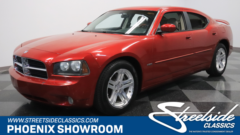 For Sale: 2006 Dodge Charger