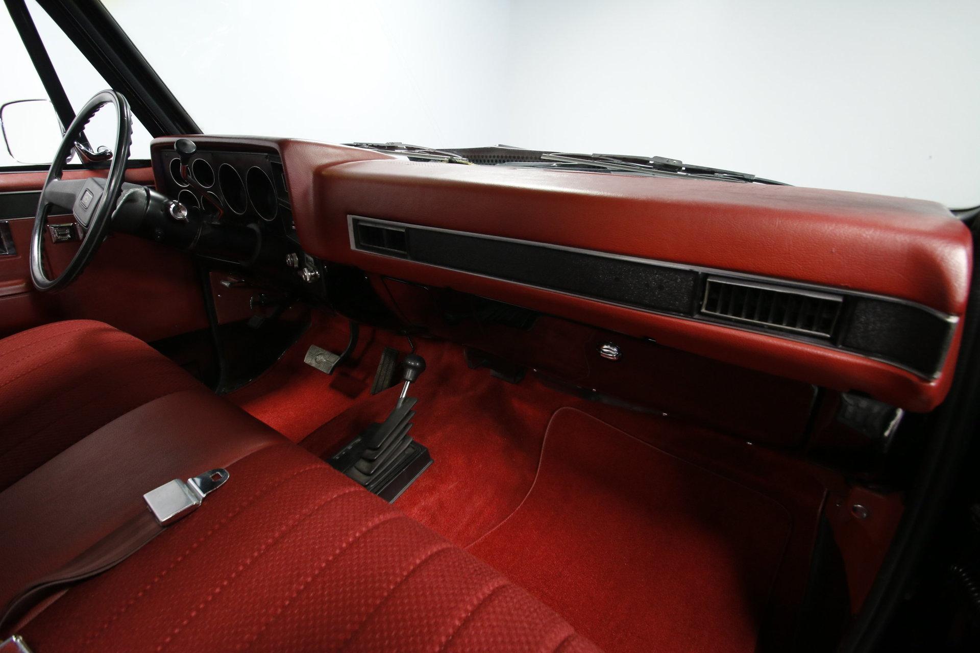 1985 Chevrolet K-10   My Classic Garage