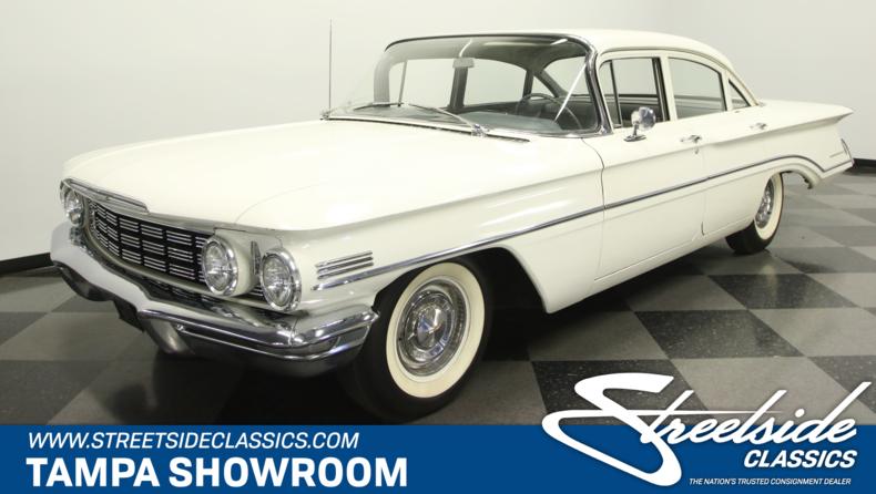 For Sale: 1960 Oldsmobile 88