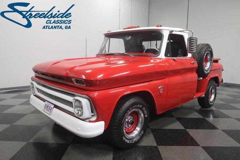 For Sale: 1964 Chevrolet C10