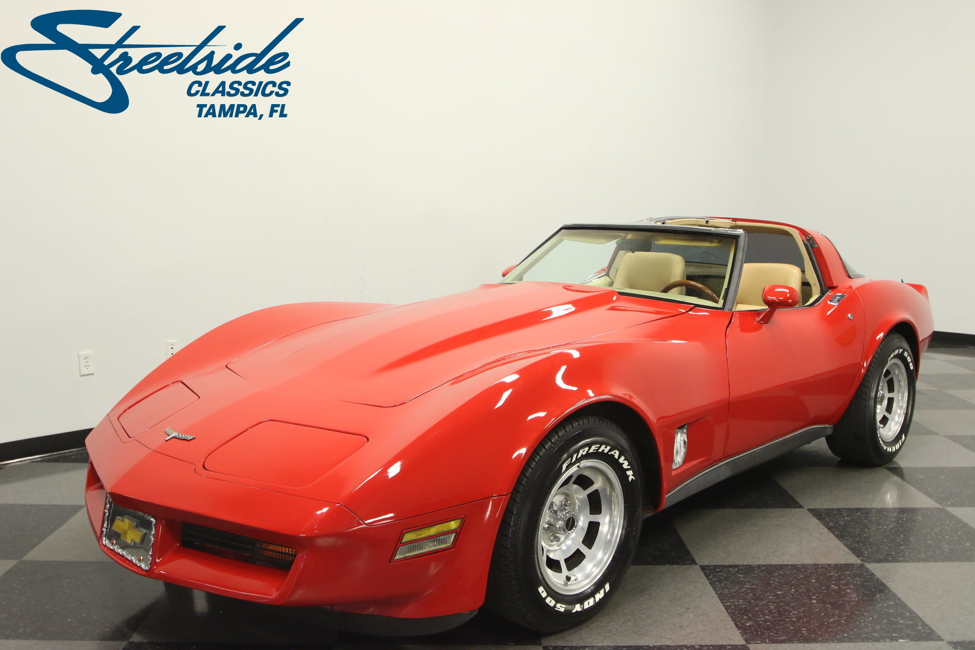 1980 Chevrolet Corvette 454 for sale