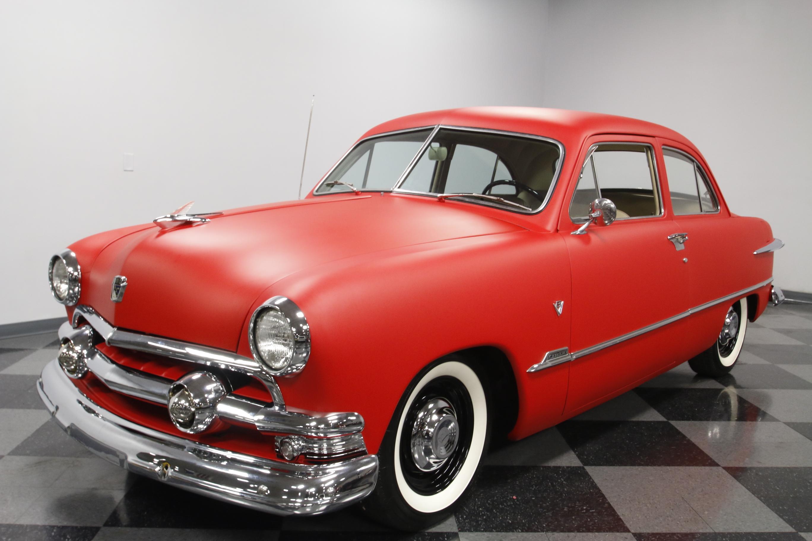 Ford Custom Sedan | eBay