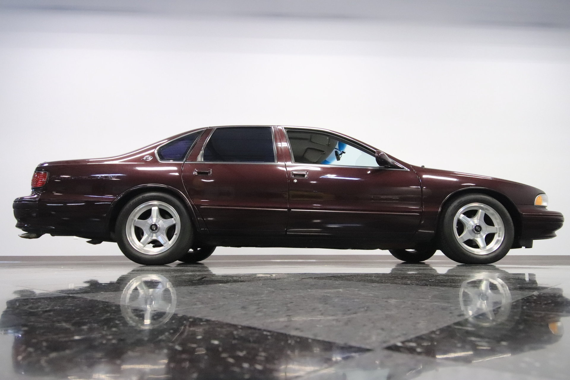 1995 Chevrolet Impala SS for sale