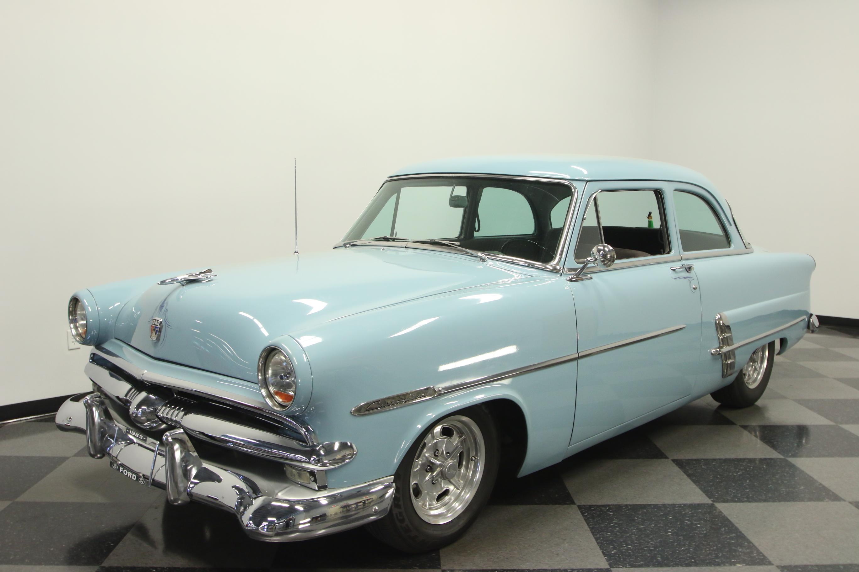 1953 Ford Customline | eBay