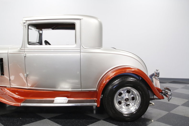1931 1931 Chevrolet 3 Window Coupe For Sale