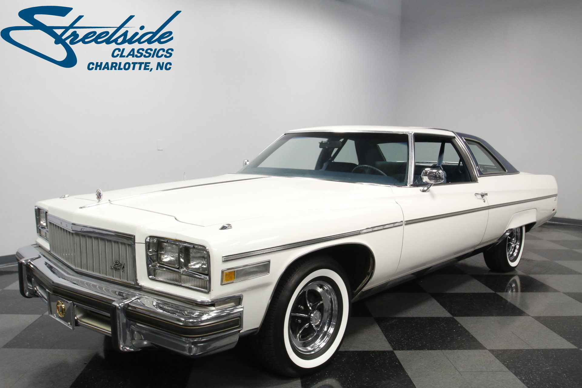 For Sale 1976 Buick Electra ...
