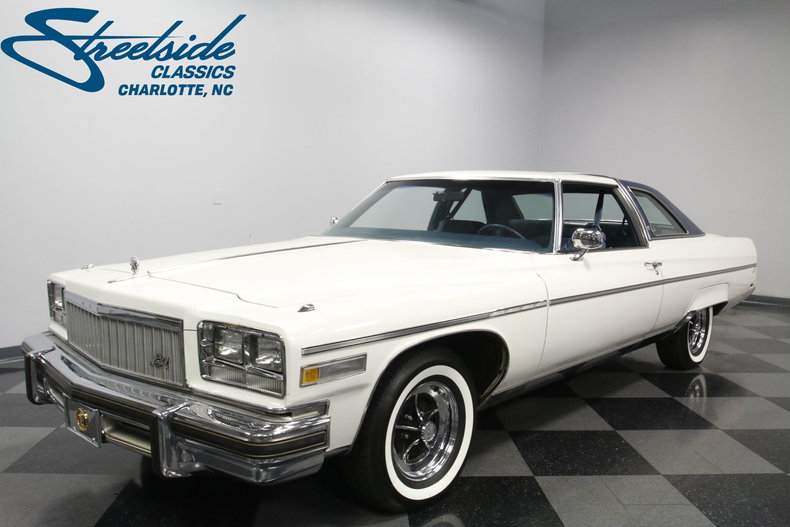 For Sale: 1976 Buick Electra