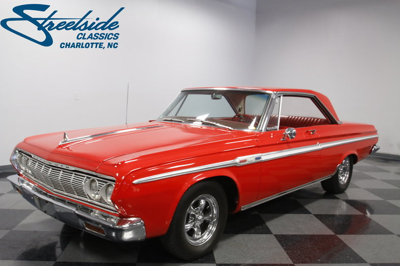 For Sale: 1964 Plymouth Fury