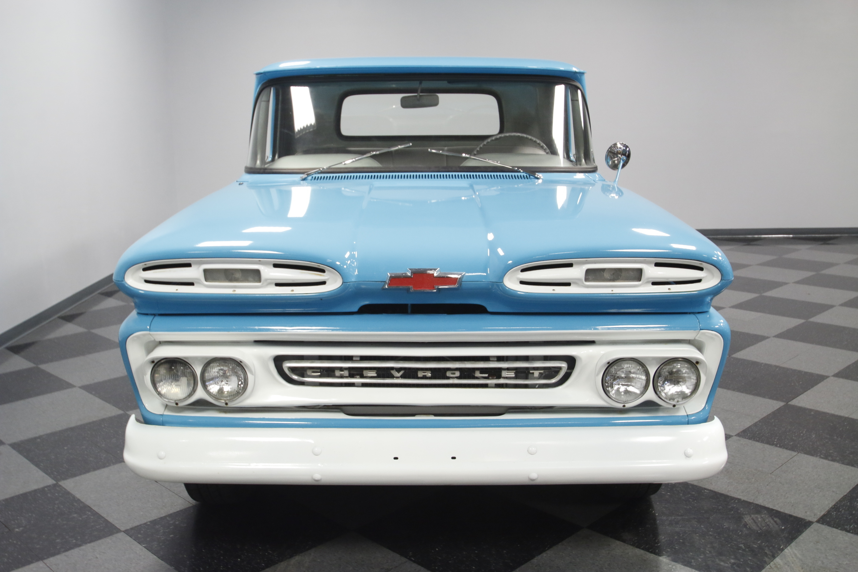 1961 Chevrolet Apache Ebay Pick Up 4548 Cha Streetside Classics