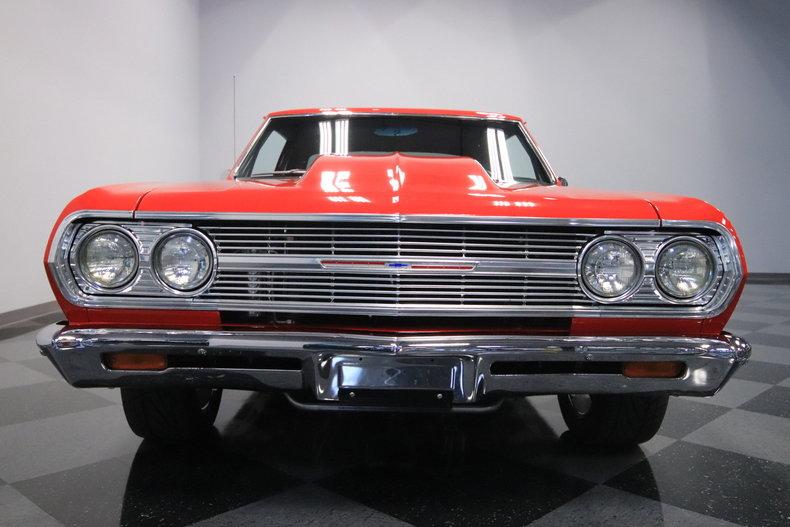 1965 1965 Chevrolet Chevelle For Sale