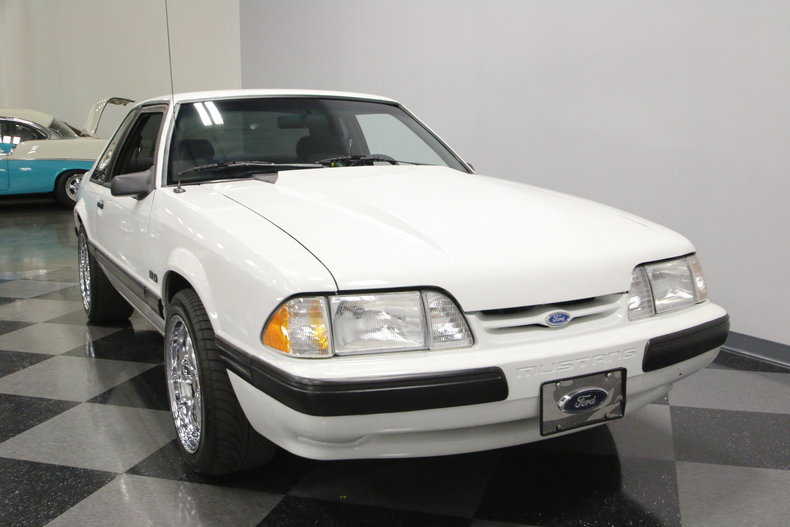 1987 1987 Ford Mustang For Sale