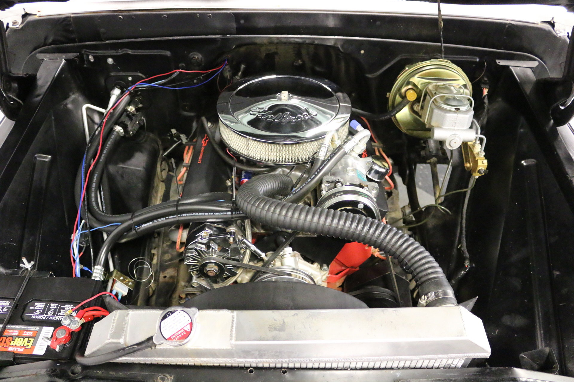 1966 Chevrolet C10 Streetside Classics The Nations Trusted Chevy Stepside Show More Photos