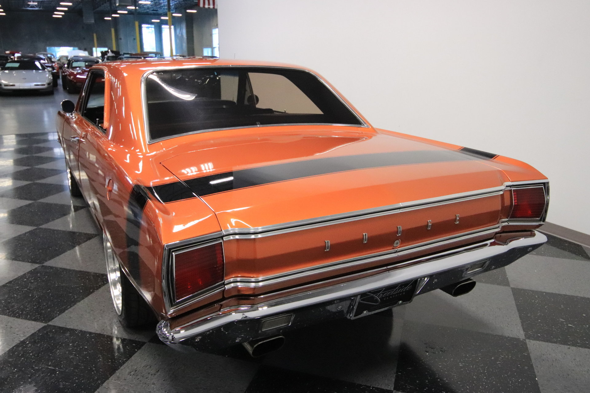 1967 Dodge Dart Streetside Classics The Nation S