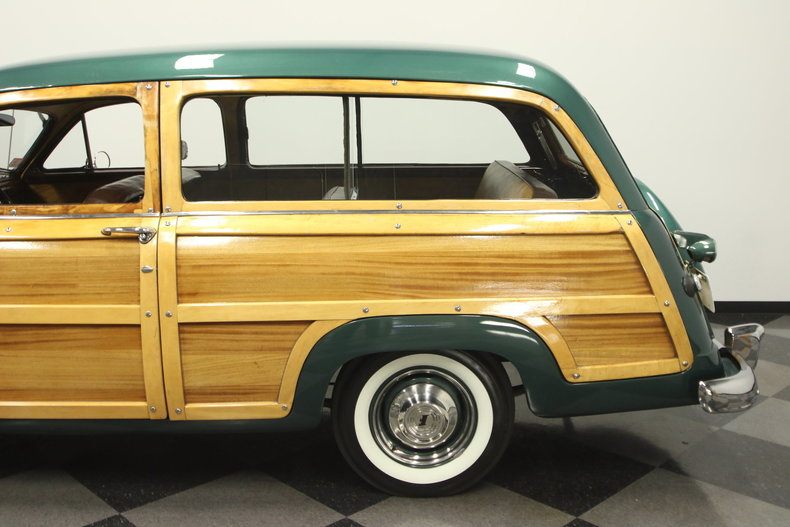 C F Low Res Ford Woody Wagon