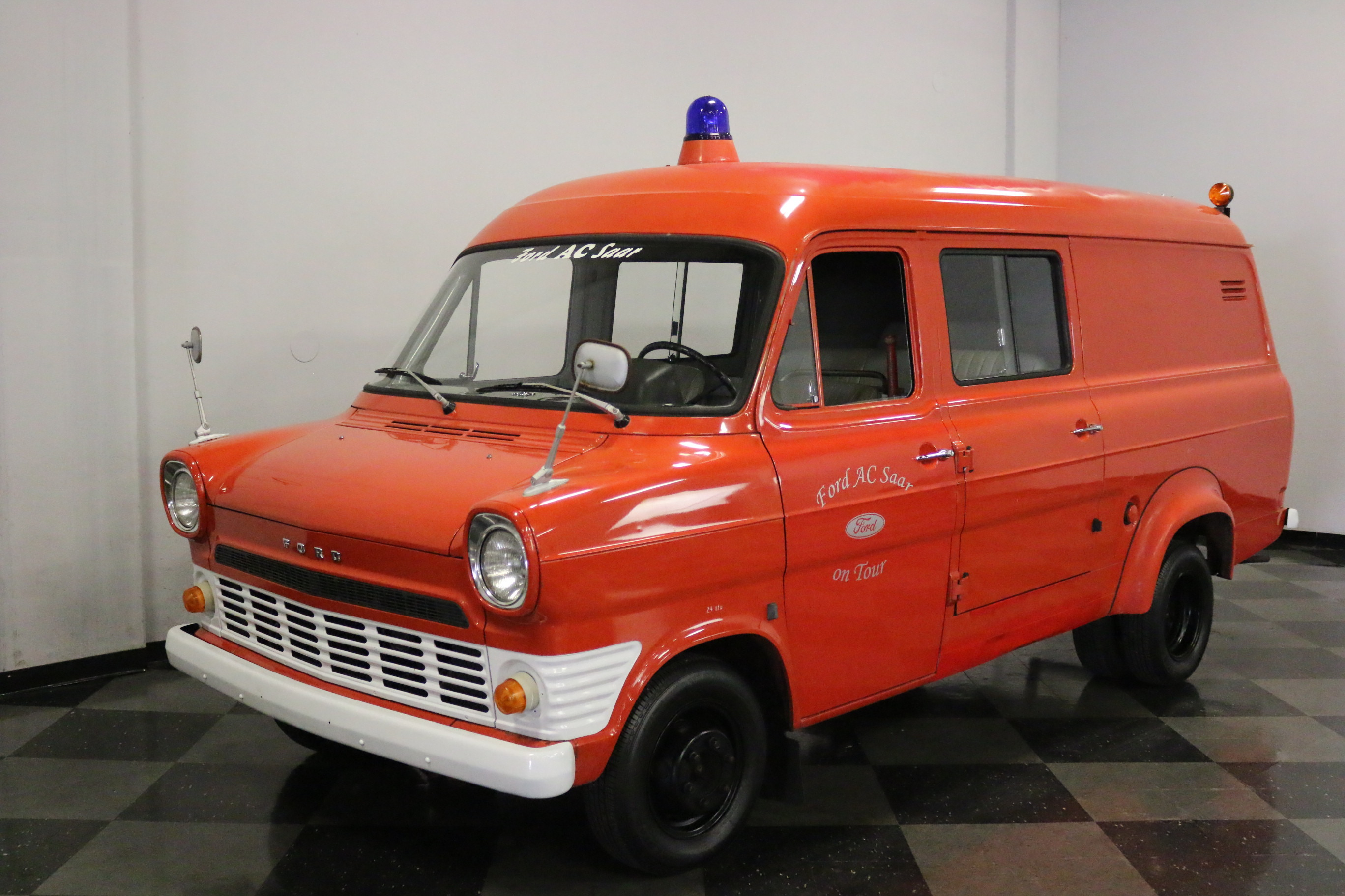 1968 Ford Transit Connect Mark 1 | eBay