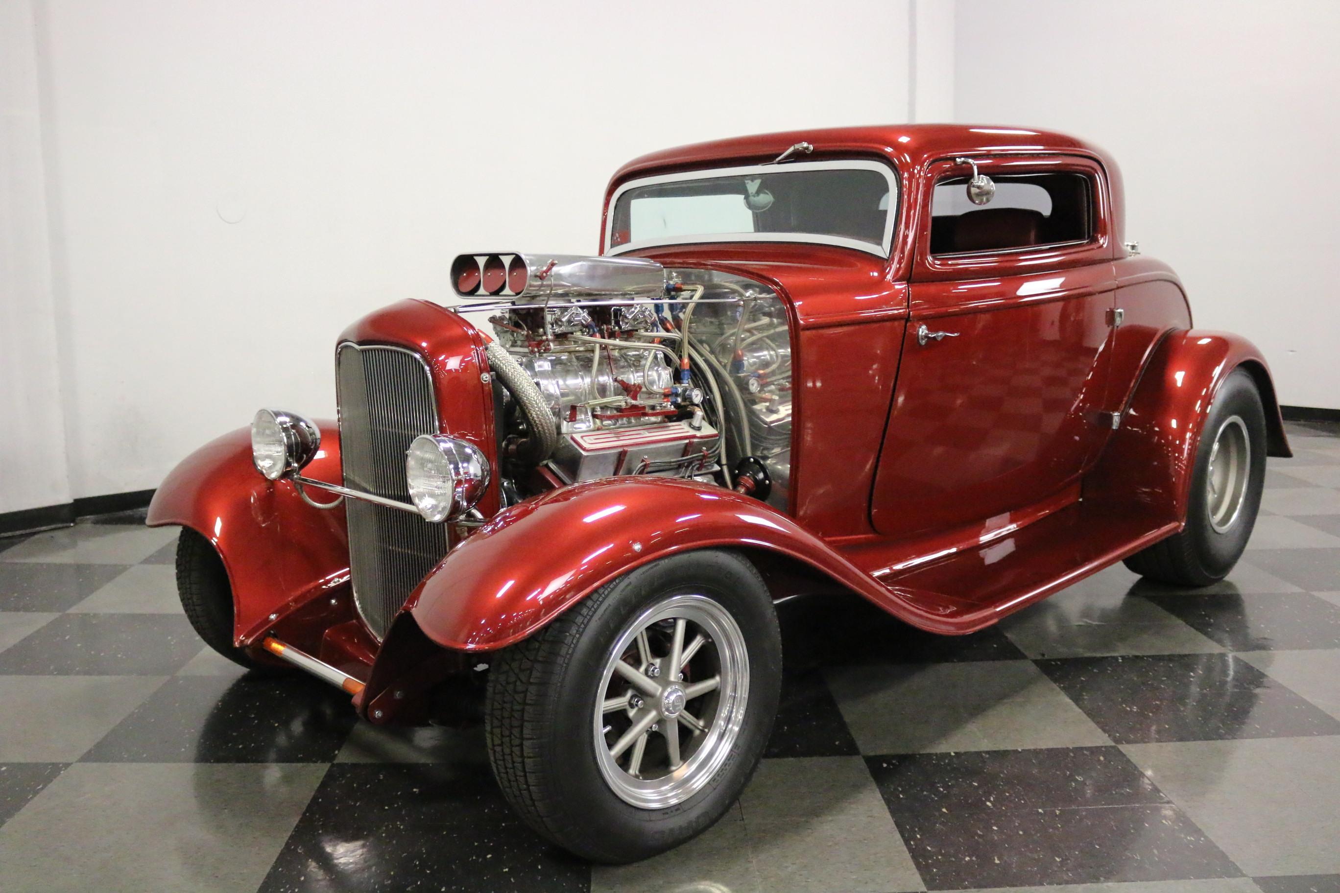 Ford 3 Window Coupe Ebay Com 1374 Holley1920onebarrelcarburetorexplodeddiagram 2839 Dfw 1932 Streetside Classics