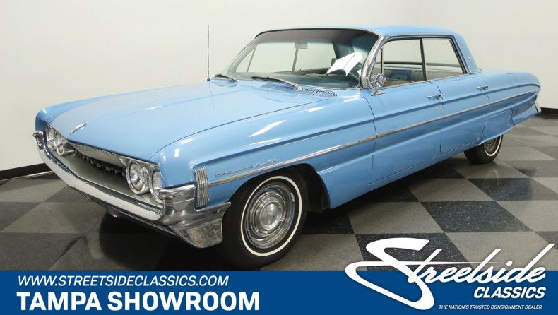 For Sale: 1961 Oldsmobile Dynamic 88