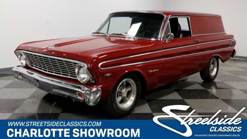 1964 ford falcon streetside classics the nation s trusted rh streetsideclassics com 3 Speed Manual 5 Speed Manual Shifter