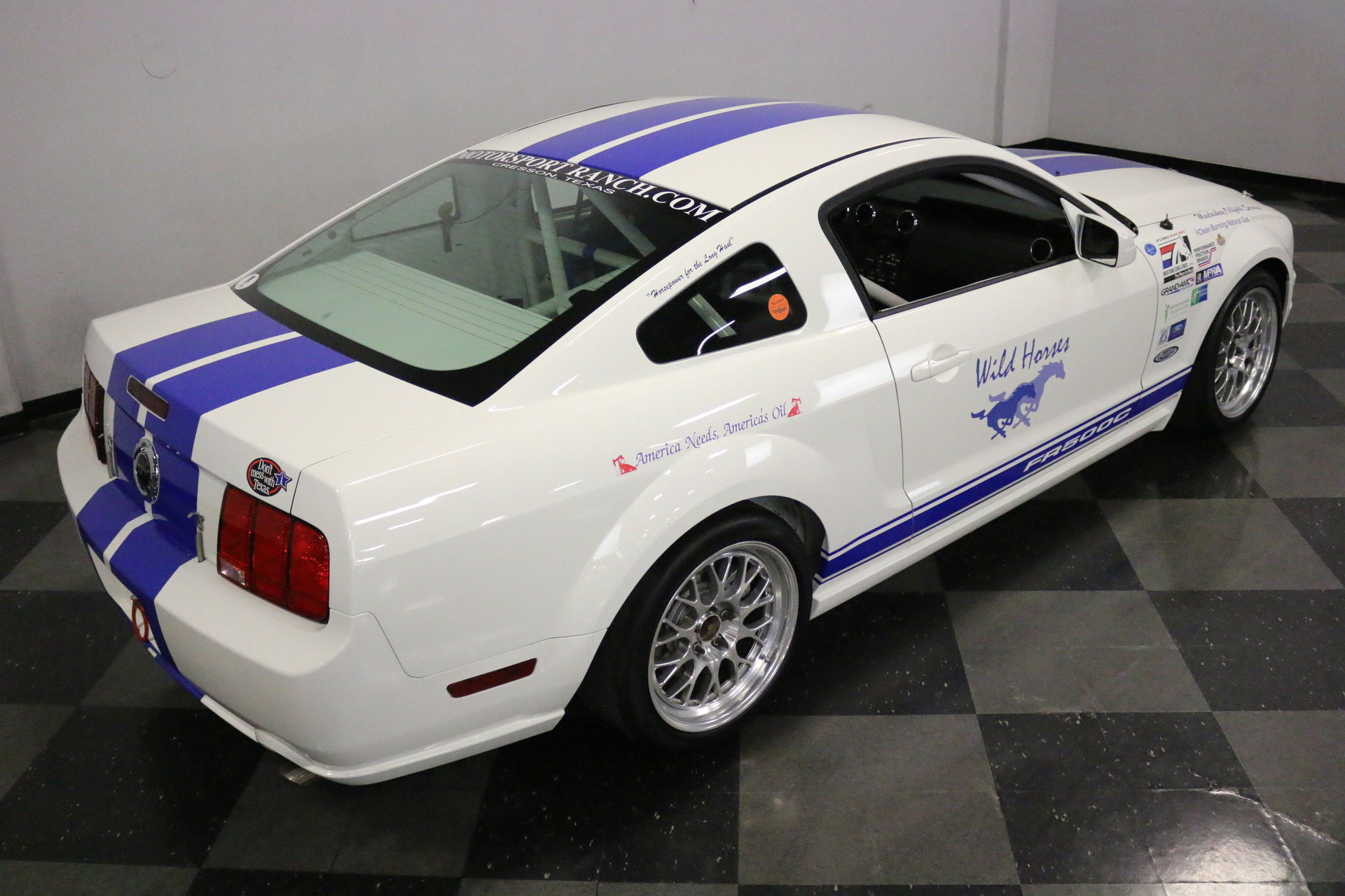 2008 Ford Mustang Streetside Classics The Nations Trusted Am Looking For A 1970 V8 Wiring Harness View 360