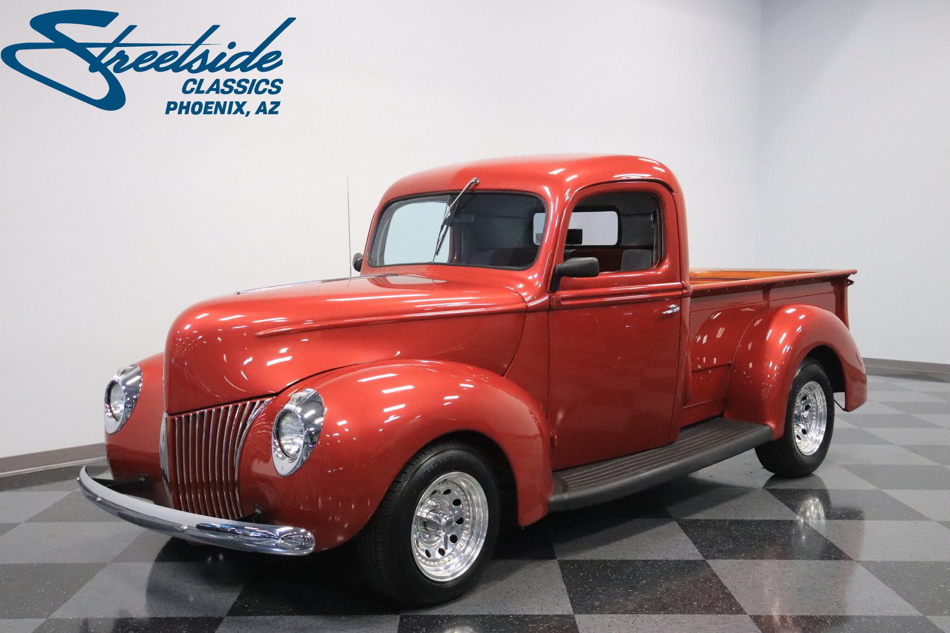 1940 Ford Pickup for sale #84918 | MCG